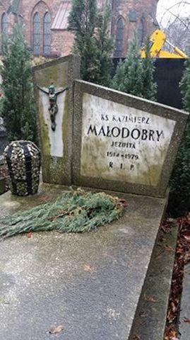 Ks. Kazimierz Małodobry <Br />(1914-1979)