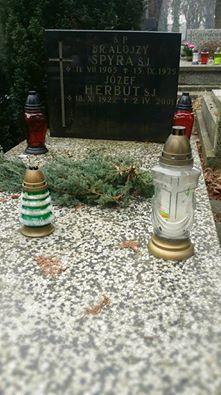 brat Alojzy Spyra <br />(1905-1975)