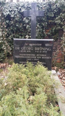 Georg Brüning <br />(1851-1932)