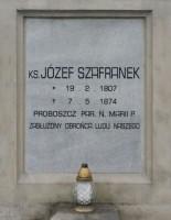 Ks. Józef Szafranek