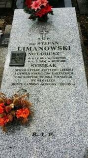 Stefan Limanowski