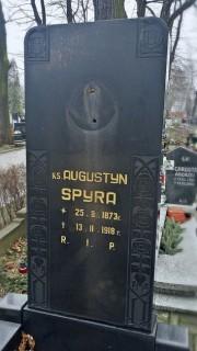 Ks. Augustyn Spyra
