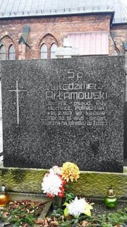 Arłamowski Włodzimierz
