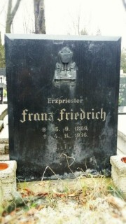 Ks. Franz Friedrich