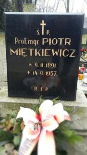 Piotr Miętkiewicz