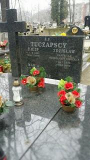Zdzisław Tuczapski