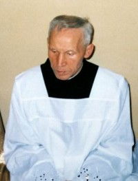 brat Józef Herbut