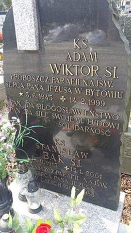 Ks. Stanisław Bąk <br />(1913-2001)