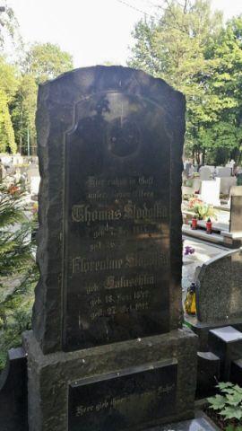 Thomas Stodolka <br />(1815-1890)
