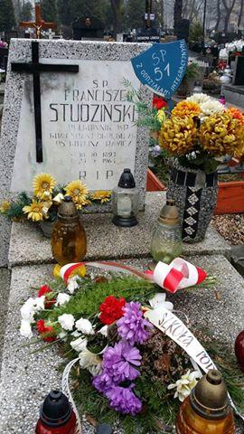 Franciszek Studziński <br />(1893-1964)