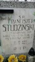 Franciszek Studziński