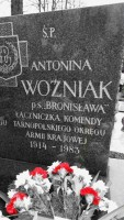 Antonina Woźniak