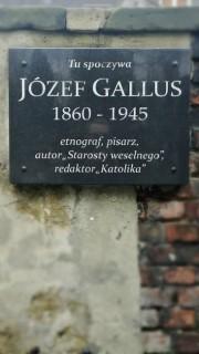 Józef Gallus