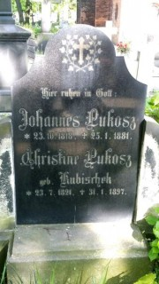 Johannes Lukosz