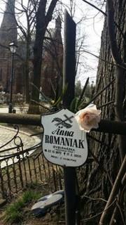 Anna Romaniak