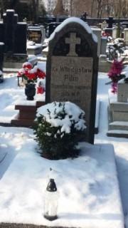 ks. ppłk. Władysław Pilin