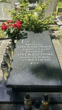 Zygmunt Stelmaszyński